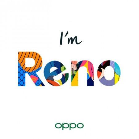 Oppo Reno smartphone launching next month