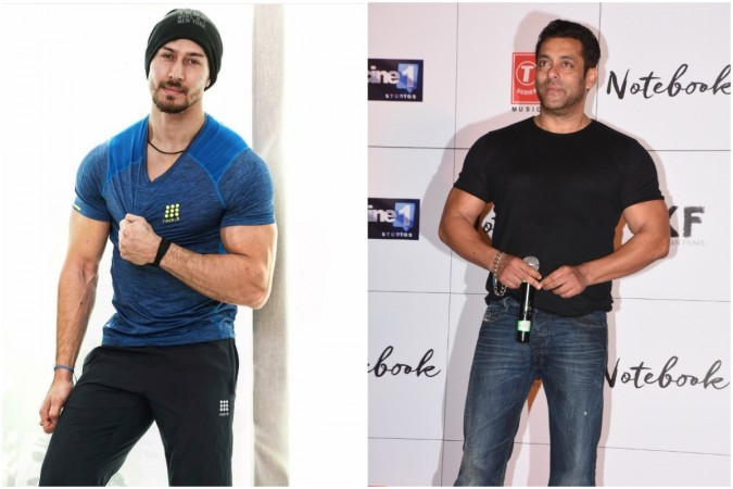 How Salman Khan's flop movies also cross Rs 100 crore? asks Tiger Shroff
