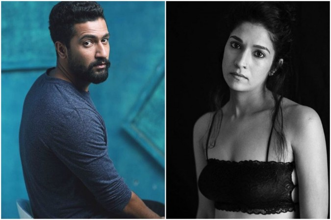 Have Vicky Kaushal and Harleen Sethi broken up?
