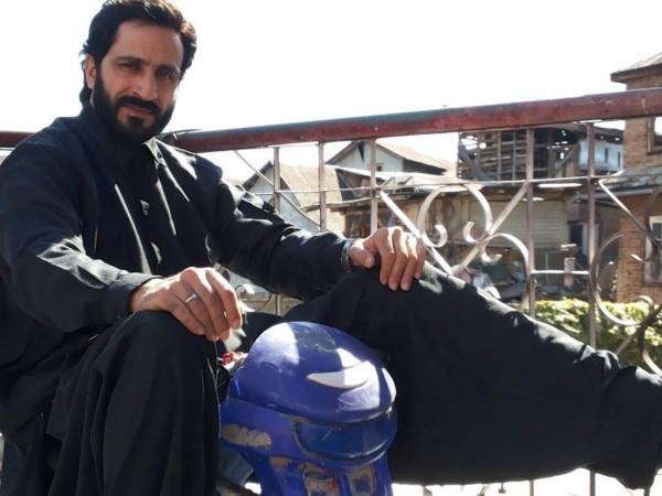 Mir Sarwar, Bajrangi Bhaijaan