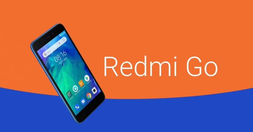 Xiaomi, Redmi Go, India, launch, price