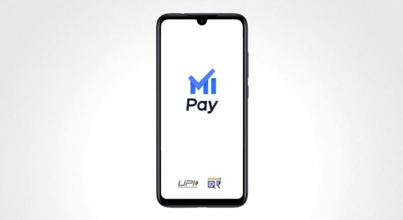 Xiaomi, Mi Pay, India, launch