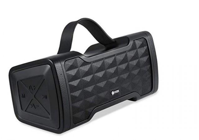 Zook, wireless, Bluetooth, speakers