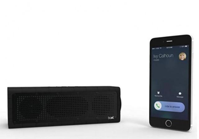 Boat, wireless, Bluetooth, speakers