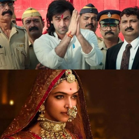 Ranbir Kapoor and Deepika Padukone win Best Actor at Zee Cine Awards 2019