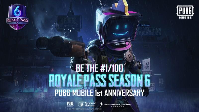 pubg mobile update 0.12 0