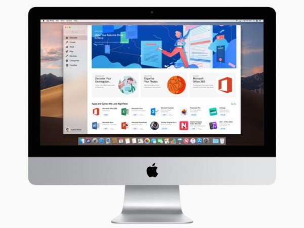 Apple, iMac, 2019, launch, price, India