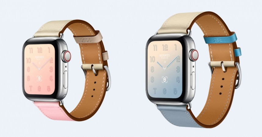Apple, new Watch bands, 2019, Spring Collection
