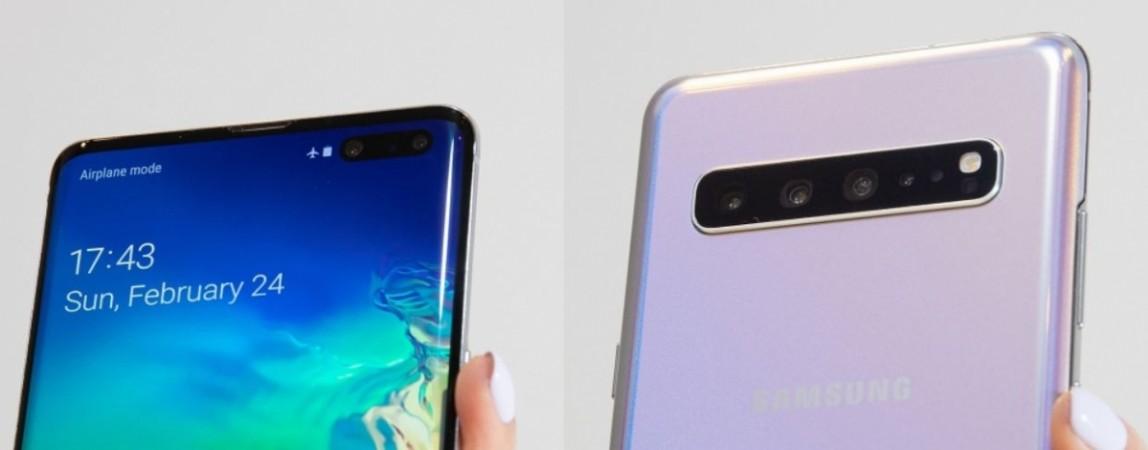 Samsung, Galaxy S10 5G, price, launch