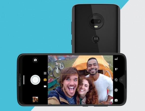 Motorola, Moto G7, India, launch, price