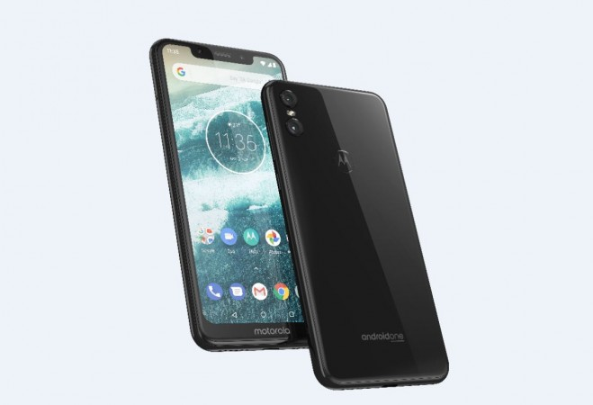 Motorola One, Android One, India, launch, price