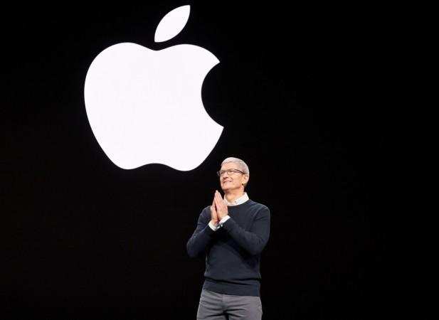 Apple Card launch