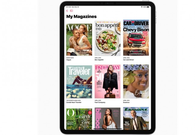 Apple, News , service