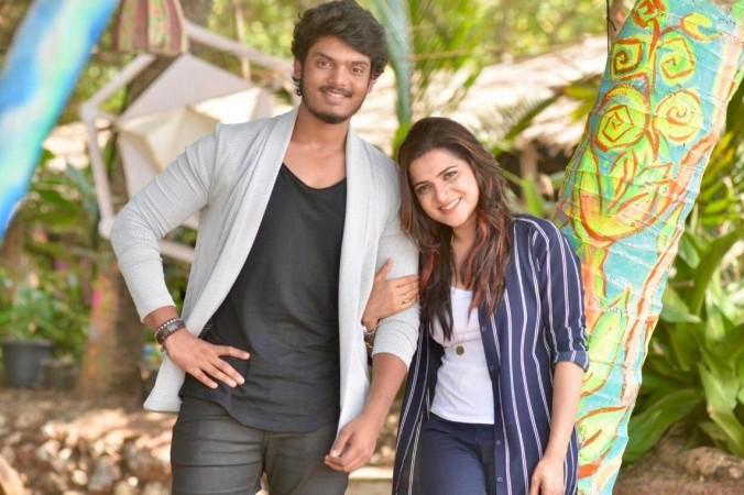 Dhivyadharshini enters Telugu films with Puri Jagannadh's film
