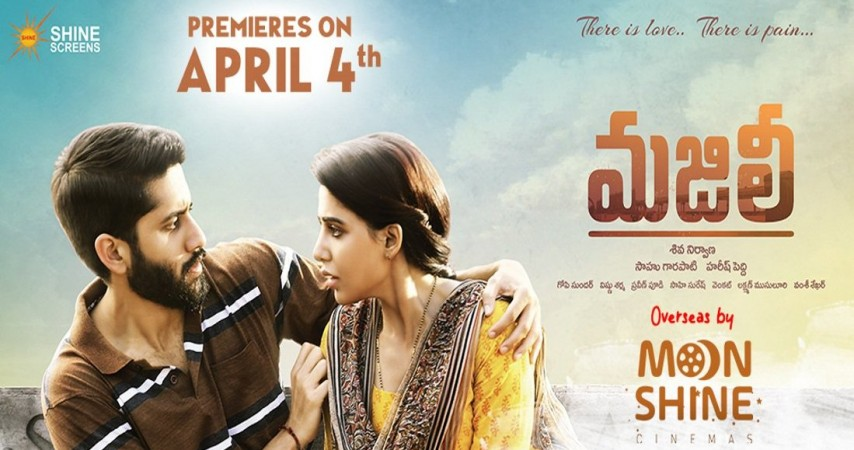 Majili pre-release business: ChaySam film fails to beat records of