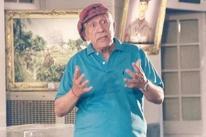 Col. Raj Kumar Kapoor