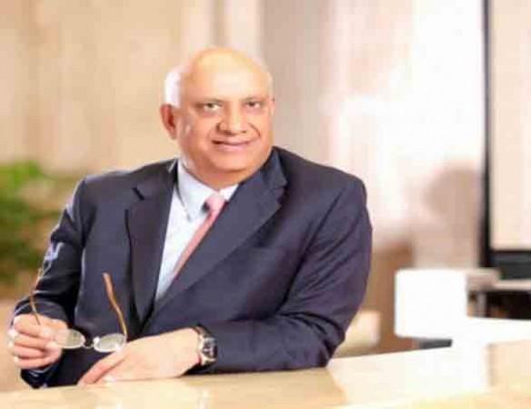 IL&FS MD & CEO Ramesh Bawa