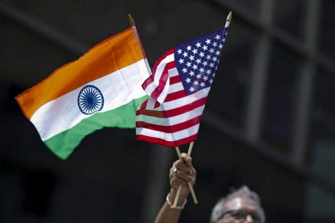 India US trade