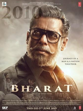 Salman Khan, Bharat
