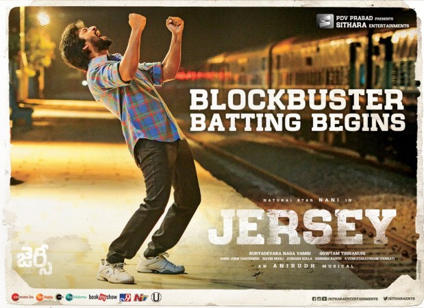 Jersey Full Movie Leaked Online Free Download To Take A Toll On Box