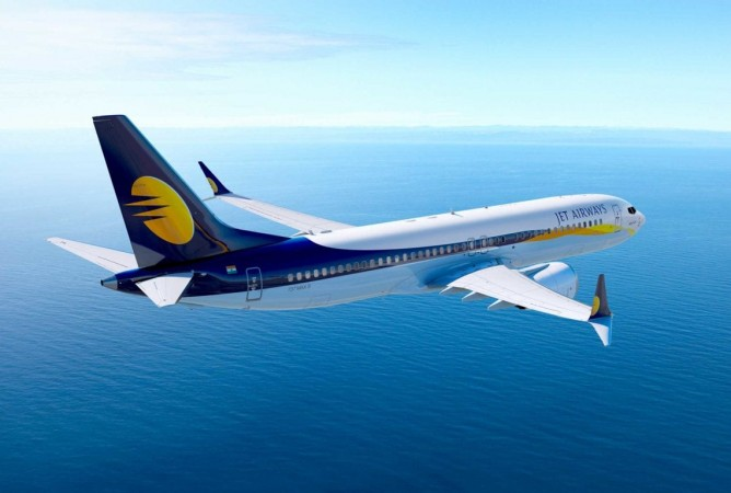 Jet Airways threatened with bankruptcy proceedings