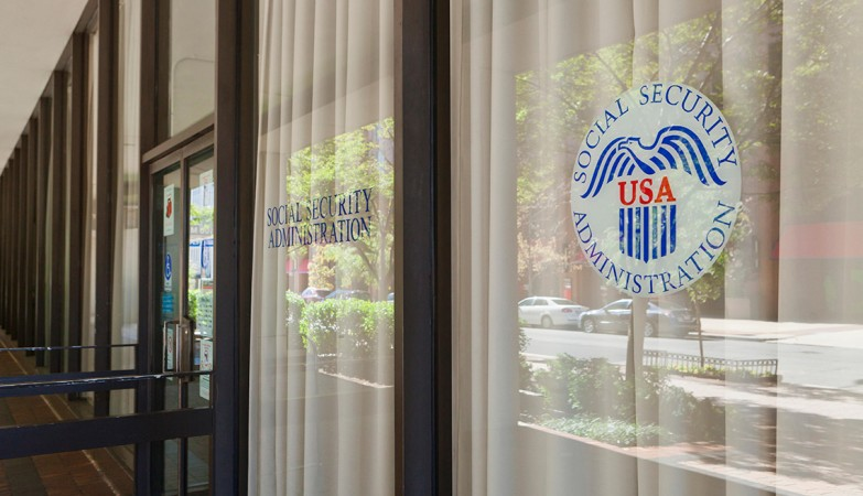 US Social Security will have to cut back major benefits by 2034.