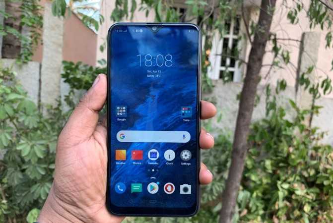 Realme 3, review, price, launch, India