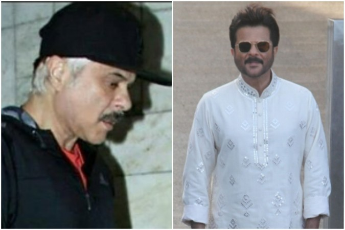 Has Anil Kapoor finally grown old?