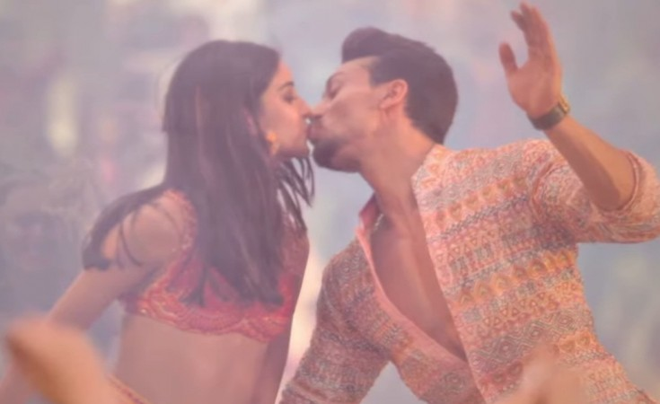 Ananya Panday, Tiger Shroff