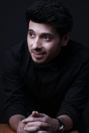 Actor Divyenndu