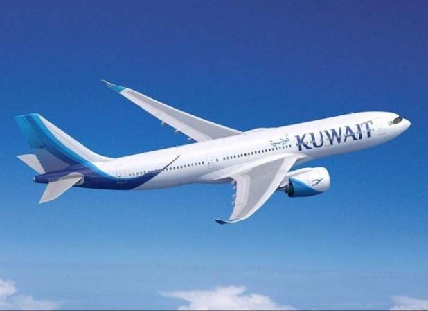 Kuwait airlines