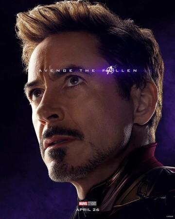 Robert Downey Jr S Tony Stark Iron Man May Come Back In