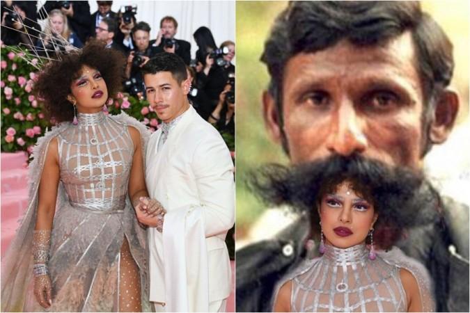This Is What Ram Gopal Varma Says About Priyanka Chopra S Met Gala