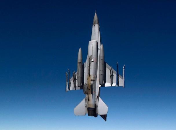 Can Lockheed Martin F-21, a souped-up F-16, meet IAF's strategic goals?