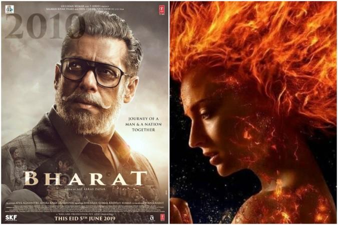 Bharat vs Dark Phoenix