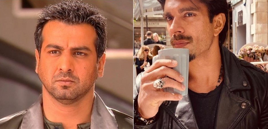 Karan Singh Grover to step into Ronit Roy's shoes as Mr Bajaj of Kasautii Zindagii Kay 2