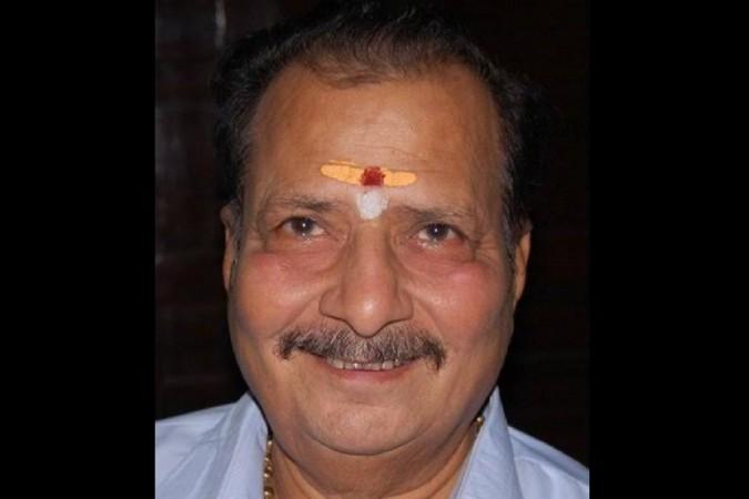 Rallapalli Narasimha Rao dies