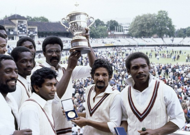 1979 World Cup