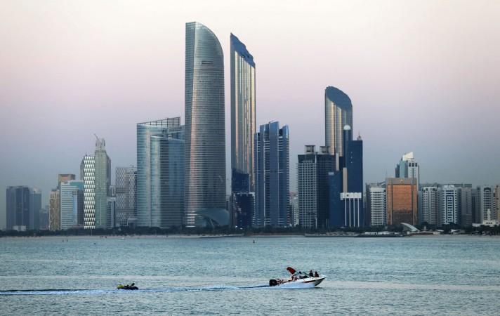 Gulf nation