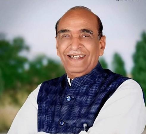 Ratan Singh Thakur