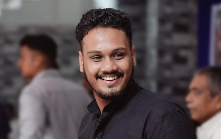 From online movie promoter to actor: Ijaaz Ebrahim's journey is also