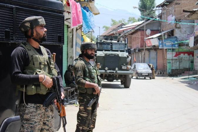 Jammu-Poonch