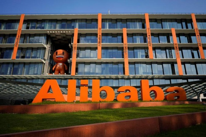 Alibaba plans to raise $20 billion in a blockbuster Hong Kong listing