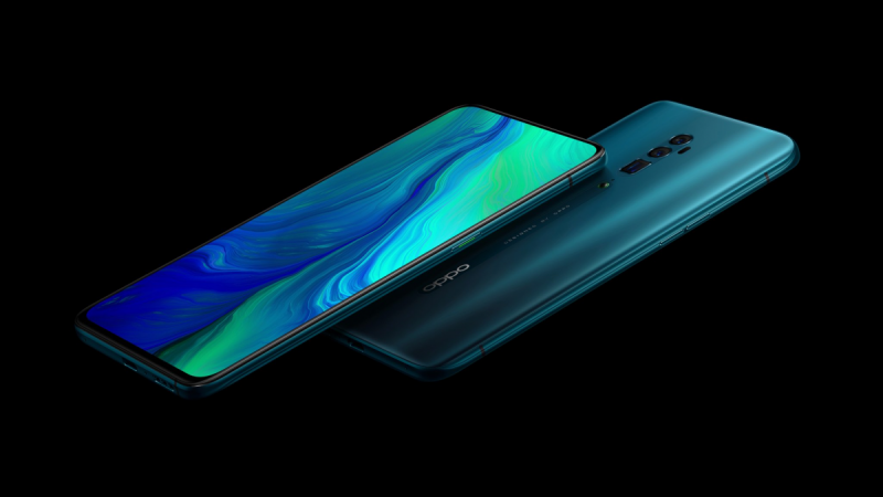 Oppo Reno 10x Zoom launched in India