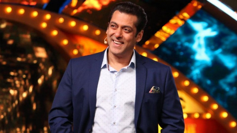 Salman Khan on Bigg Boss on Colors