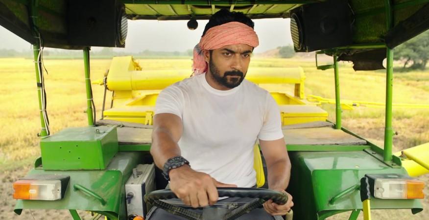 Suriya's NGK Full Movie Download