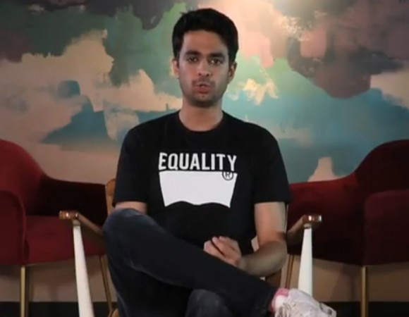AIB, Rohan Joshi