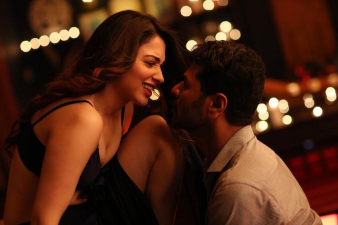 Devi 2 Tamil full HD movie leaked online on Tamil Rockers