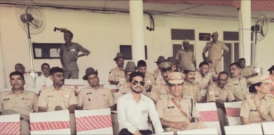 Image result for fake ips jaipur