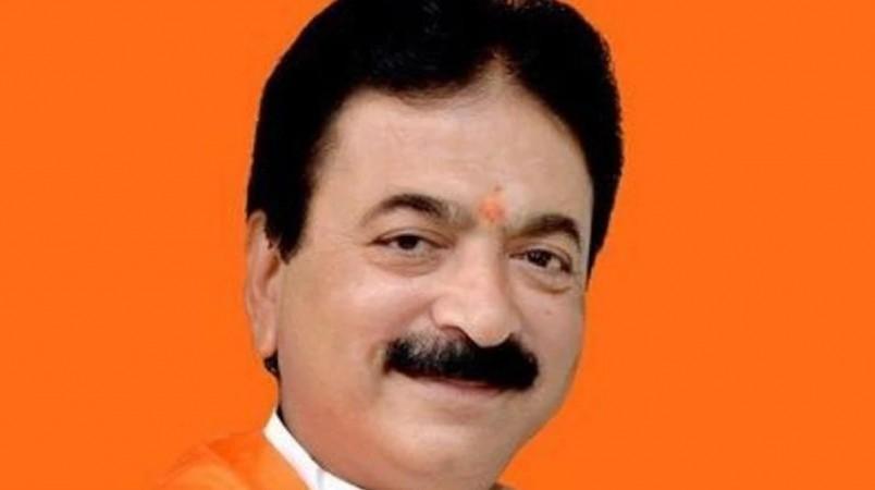 Balram Thawani